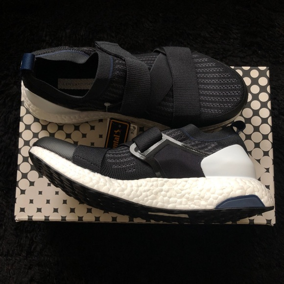 f80ca273b Adidas by Stella McCartney ULTRABOOST X Black 8